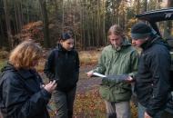 2012-11 Microclimate monitoring - Bohemian Switzerland