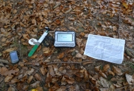 2014-11 Microclimate monitoring