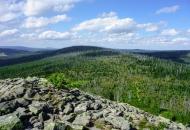 2017 Summer fieldwork - Šumava