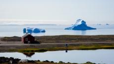 Icebergs ahead
