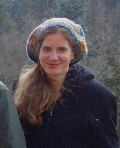 Nina Martincová